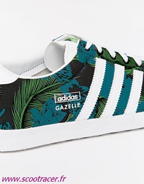 adidas gazelle femme edition limitee